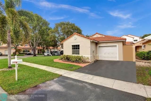 17945 SW 10th Ct, Pembroke Pines, FL 33029 (MLS #F10260148) :: Miami Villa Group