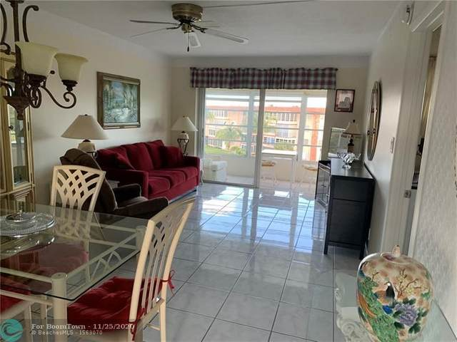 2800 NW 47th Ter #408, Lauderdale Lakes, FL 33313 (#F10260179) :: The Rizzuto Woodman Team