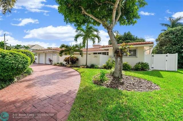 2740 NE 21st Ct, Fort Lauderdale, FL 33305 (MLS #F10260201) :: GK Realty Group LLC