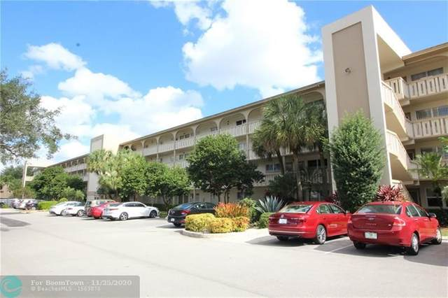 2302 Lucaya Ln J4, Coconut Creek, FL 33066 (MLS #F10260208) :: THE BANNON GROUP at RE/MAX CONSULTANTS REALTY I