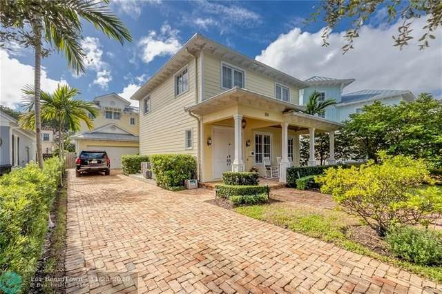 1114 SE 5th Ct, Fort Lauderdale, FL 33301 (MLS #F10260210) :: Dalton Wade Real Estate Group