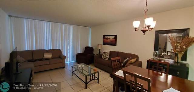 3771 Environ Blvd #254, Lauderhill, FL 33319 (MLS #F10260214) :: Patty Accorto Team