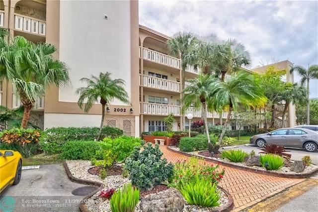 2002 Granada Dr A2, Coconut Creek, FL 33066 (#F10260218) :: Posh Properties