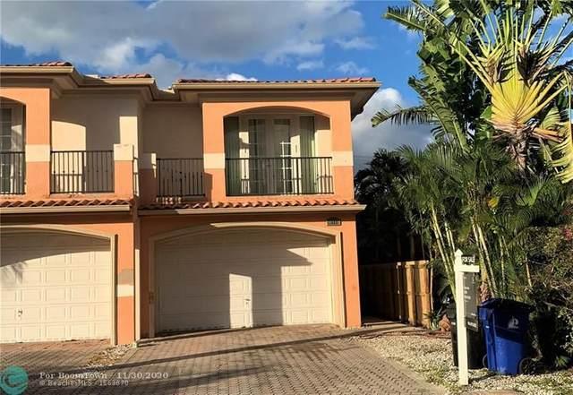 421 SW 17TH ST, Fort Lauderdale, FL 33315 (MLS #F10260235) :: Berkshire Hathaway HomeServices EWM Realty