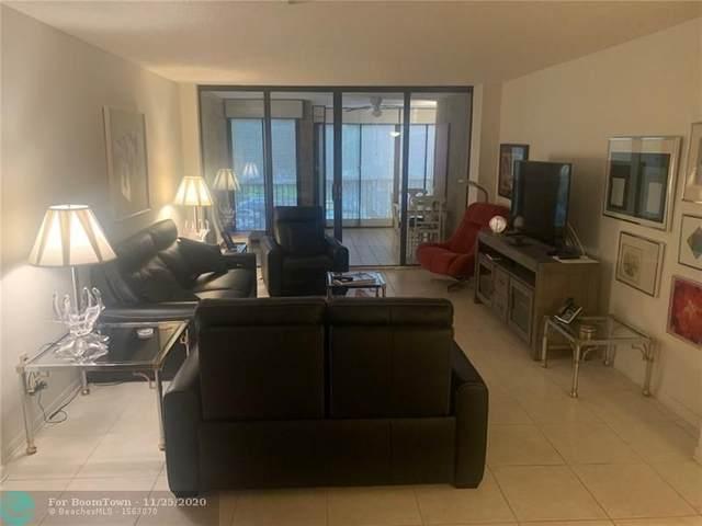 2804 N 46th Ave C427, Hollywood, FL 33021 (#F10260243) :: Posh Properties