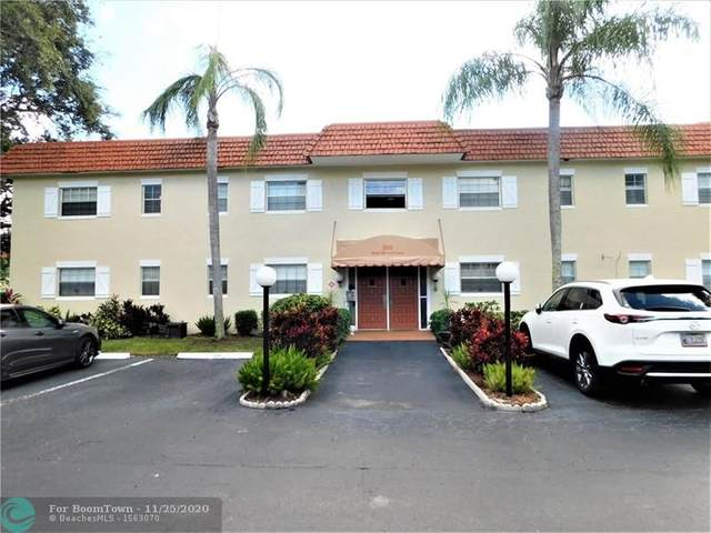 5661 SW 2nd Ct #217, Margate, FL 33068 (MLS #F10260253) :: Miami Villa Group