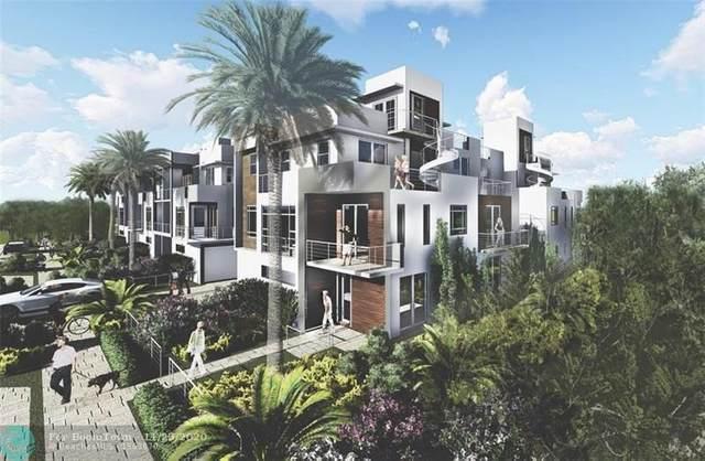 700 NE 14th Ave #103, Fort Lauderdale, FL 33304 (MLS #F10260263) :: Patty Accorto Team