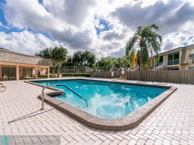 324 NW 69th Ave #246, Plantation, FL 33317 (MLS #F10260268) :: Green Realty Properties