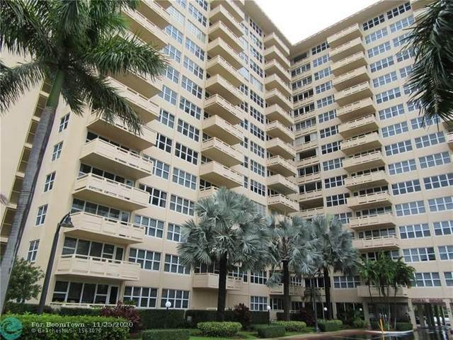 3333 NE 34th St #309, Fort Lauderdale, FL 33308 (MLS #F10260303) :: GK Realty Group LLC