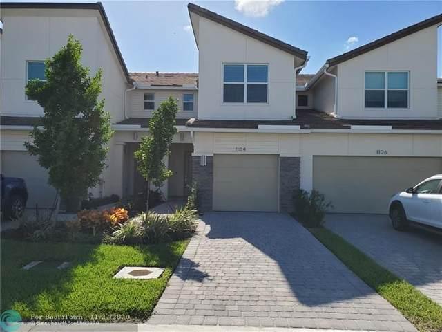 1104 Rio Ct #1104, Deerfield Beach, FL 33064 (MLS #F10260354) :: GK Realty Group LLC