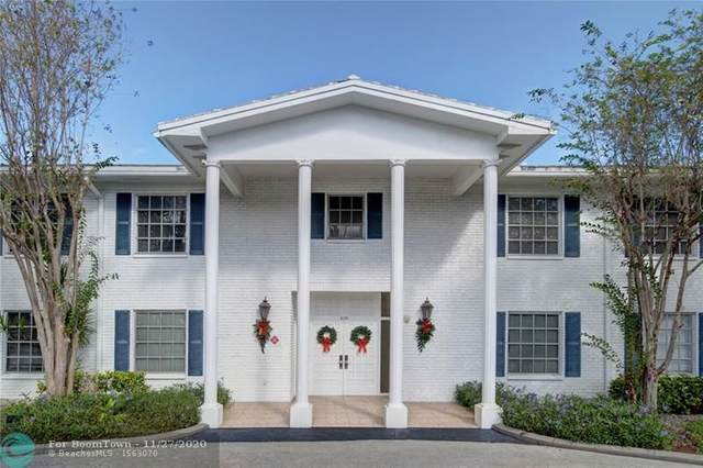 2151 NE 68th St #225, Fort Lauderdale, FL 33308 (MLS #F10260381) :: Green Realty Properties