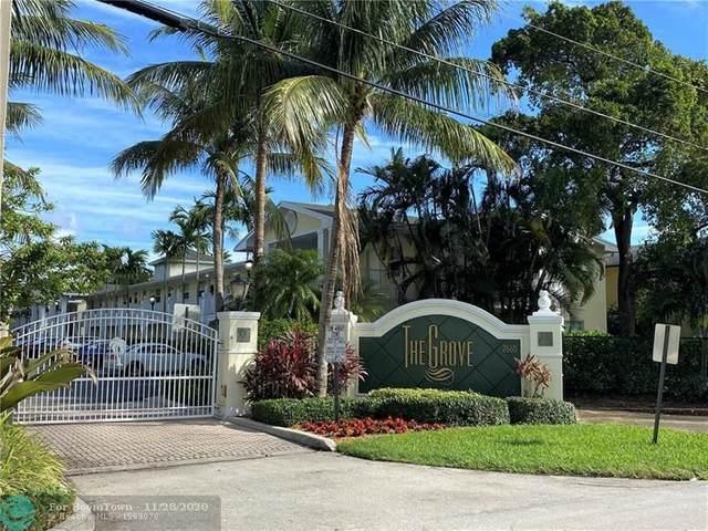2660 NE 8th Ave #312, Wilton Manors, FL 33334 (#F10260387) :: The Power of 2 | Century 21 Tenace Realty