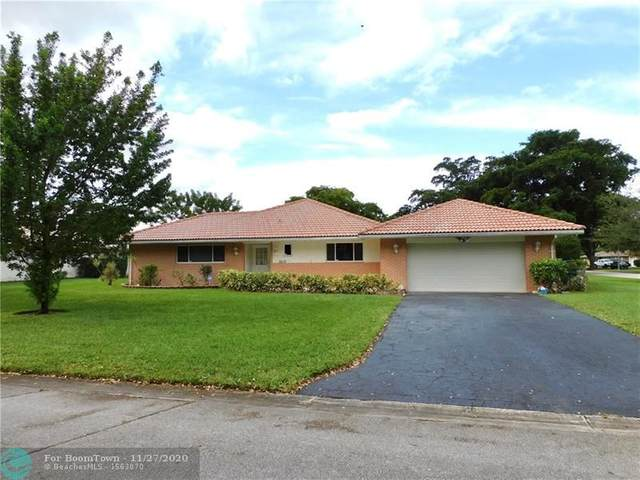3210 NW 87th Ave, Coral Springs, FL 33065 (#F10260415) :: Realty One Group ENGAGE