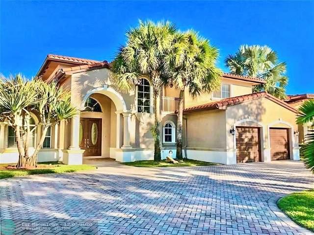 15661 NW 79th Ct, Miami Lakes, FL 33016 (MLS #F10260417) :: Miami Villa Group