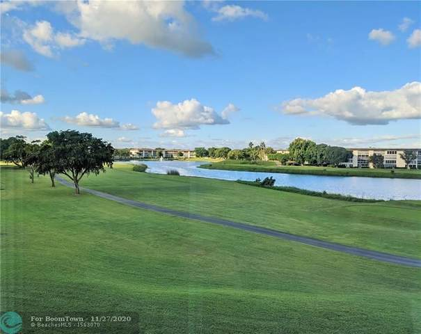2801 Victoria Way H-3, Coconut Creek, FL 33066 (#F10260426) :: Realty One Group ENGAGE