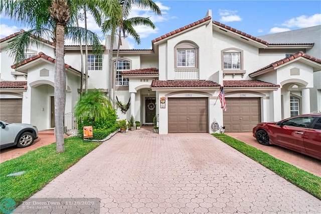 11511 NW 50th Ter, Doral, FL 33178 (MLS #F10260436) :: Dalton Wade Real Estate Group