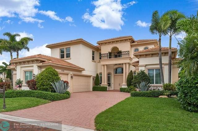17392 Vistancia Cir, Boca Raton, FL 33496 (MLS #F10260437) :: United Realty Group