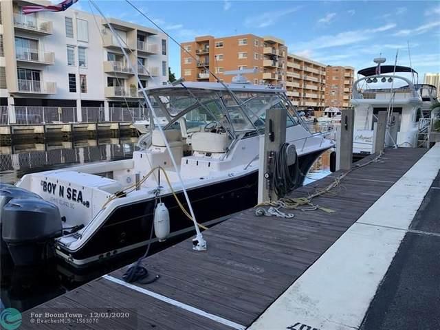 3665 NE 167th St #408, North Miami Beach, FL 33160 (MLS #F10260446) :: Green Realty Properties