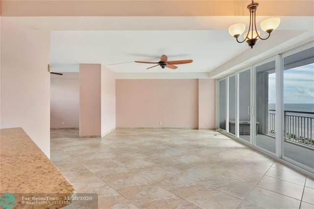 1920 S Ocean Dr #1706, Fort Lauderdale, FL 33316 (MLS #F10260463) :: The Paiz Group