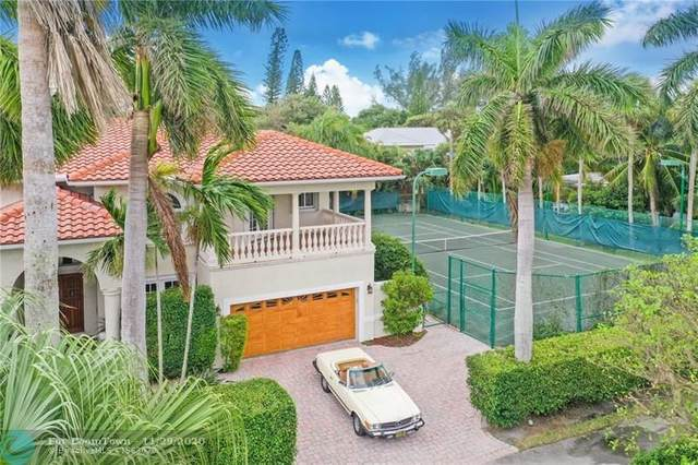 930 NE 24th St, Boca Raton, FL 33431 (MLS #F10260464) :: United Realty Group