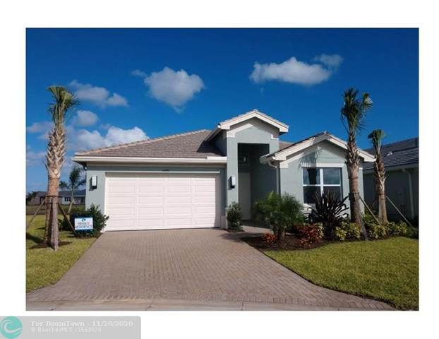 11995 SW Jasper Lake Way, Port Saint Lucie, FL 34987 (#F10260477) :: Realty One Group ENGAGE
