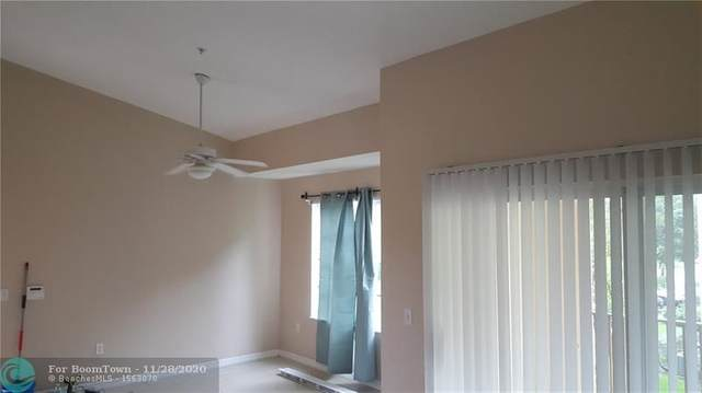 4190 San Marino Blvd #205, West Palm Beach, FL 33409 (MLS #F10260484) :: United Realty Group