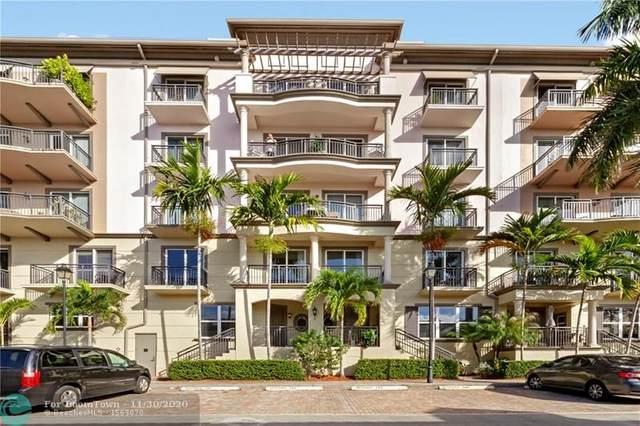 2633 NE 14TH AV #116, Wilton Manors, FL 33334 (#F10260502) :: Posh Properties
