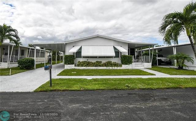 5311 NW 4th Ave, Deerfield Beach, FL 33064 (MLS #F10260503) :: Berkshire Hathaway HomeServices EWM Realty