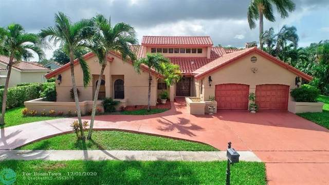 2866 NW 26th St, Boca Raton, FL 33434 (MLS #F10260530) :: The Howland Group