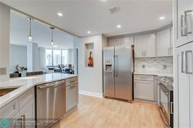 3201 S Ocean Blvd #304, Highland Beach, FL 33487 (MLS #F10260538) :: United Realty Group
