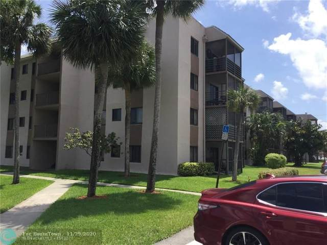3720 N Pine Island Rd #431, Sunrise, FL 33351 (MLS #F10260541) :: The Jack Coden Group