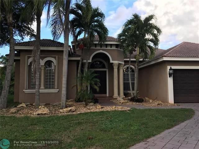 7071 NW 71st Mnr, Parkland, FL 33067 (MLS #F10260569) :: THE BANNON GROUP at RE/MAX CONSULTANTS REALTY I