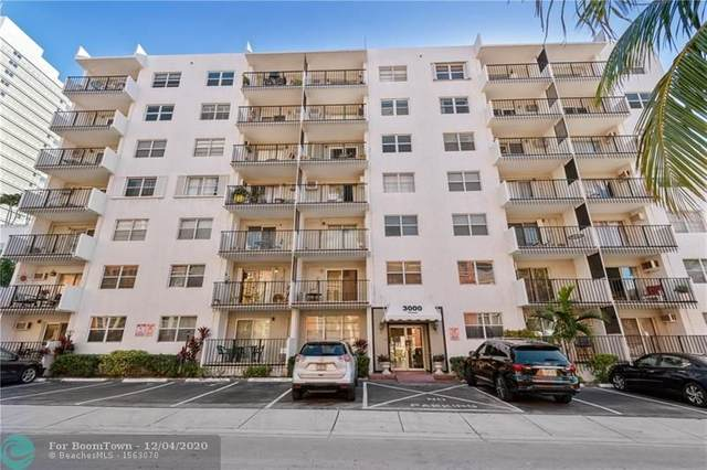 3000 Riomar St #501, Fort Lauderdale, FL 33304 (#F10260574) :: Dalton Wade