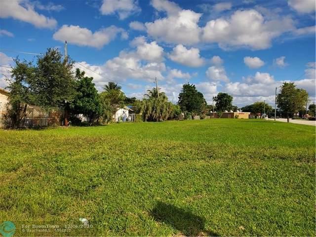 400 SW Pompano Park Place, Pompano Beach, FL 33060 (MLS #F10260586) :: Adam Docktor Group