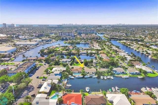 1831 SE 5th Ct, Pompano Beach, FL 33060 (#F10260679) :: Signature International Real Estate