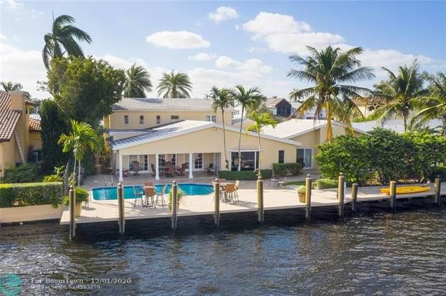 1933 Sunrise Key Blvd, Fort Lauderdale, FL 33304 (MLS #F10260782) :: THE BANNON GROUP at RE/MAX CONSULTANTS REALTY I