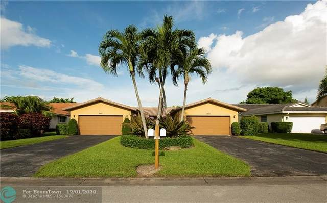 3064 NW 103, Coral Springs, FL 33065 (MLS #F10260801) :: United Realty Group