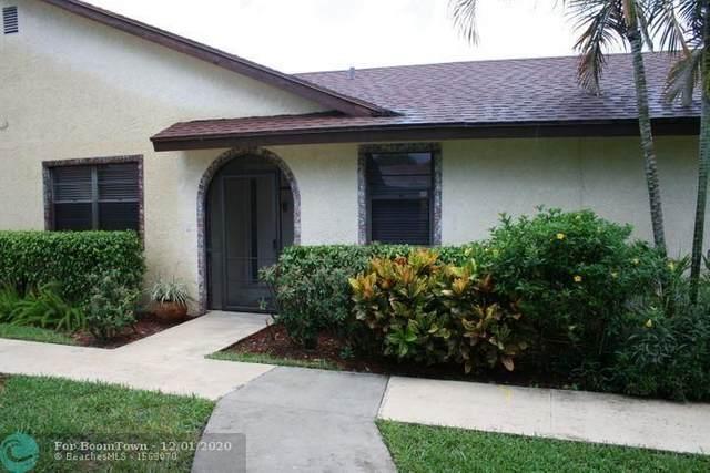 23394 Barlake Dr #111, Boca Raton, FL 33433 (MLS #F10260860) :: The Howland Group