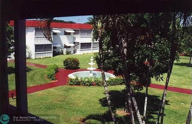 899 SE 2nd Ave #209, Deerfield Beach, FL 33441 (MLS #F10260862) :: Berkshire Hathaway HomeServices EWM Realty