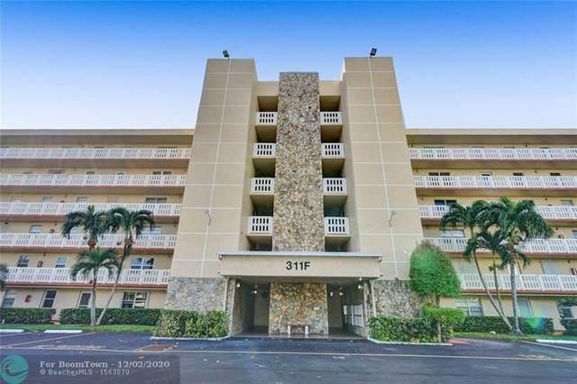 311 SE 3rd St #310, Dania Beach, FL 33004 (#F10260868) :: Posh Properties