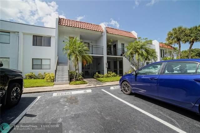 304 Racquet Club Rd #105, Weston, FL 33326 (MLS #F10260881) :: Berkshire Hathaway HomeServices EWM Realty
