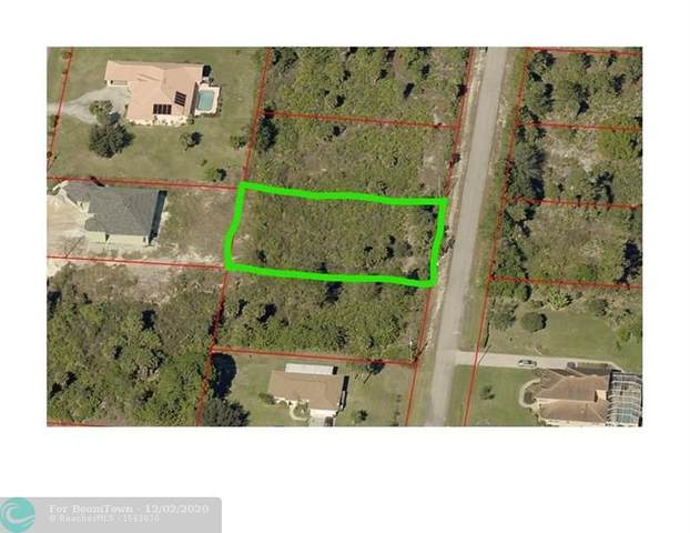 705 Mckinley Ave, Other City - In The State Of Florida, FL 33972 (MLS #F10260911) :: Castelli Real Estate Services