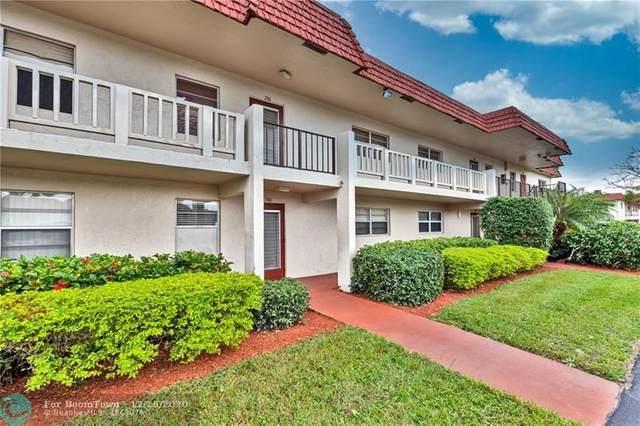 5 Abbey Lane #106, Delray Beach, FL 33446 (#F10260929) :: The Power of 2 | Century 21 Tenace Realty