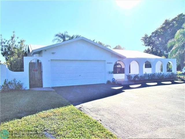 10820 NW 40th St, Coral Springs, FL 33065 (MLS #F10260932) :: United Realty Group