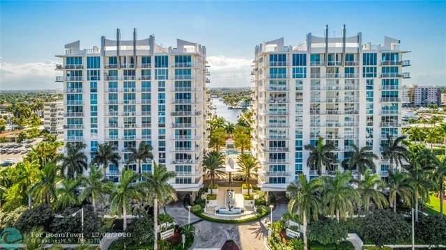2821 N Ocean Blvd 901S, Fort Lauderdale, FL 33308 (#F10260975) :: Dalton Wade