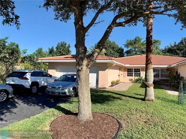 3815 NW 84th Ave, Coral Springs, FL 33065 (MLS #F10261024) :: United Realty Group