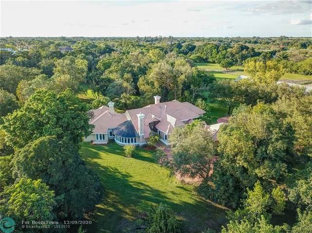 13902 Casa Moorreye Dr, Southwest Ranches, FL 33330 (MLS #F10261033) :: The Howland Group