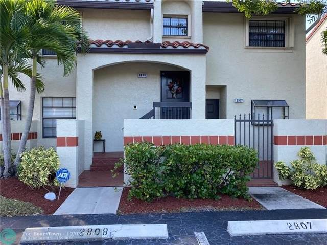 2808 Congressional Way #2808, Deerfield Beach, FL 33442 (MLS #F10261066) :: United Realty Group