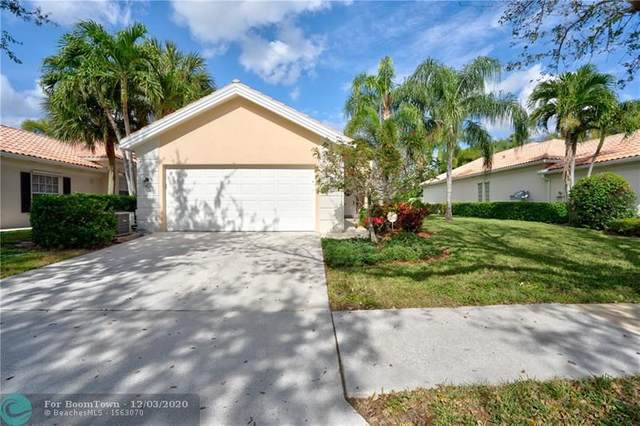 4781 Temple Dr, Delray Beach, FL 33445 (MLS #F10261073) :: THE BANNON GROUP at RE/MAX CONSULTANTS REALTY I