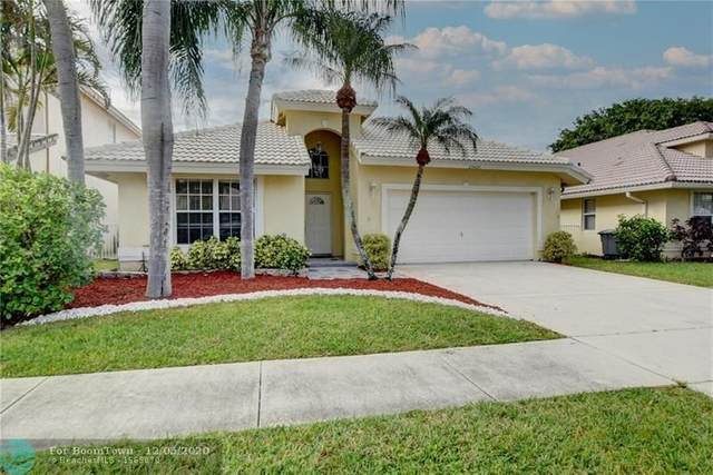 23405 S Serene Meadow Dr, Boca Raton, FL 33428 (#F10261099) :: Dalton Wade